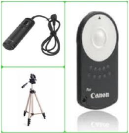 remote shutter